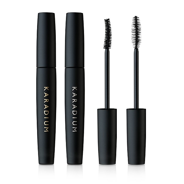 KARADIUM ON THE TOP FIBER MASCARA