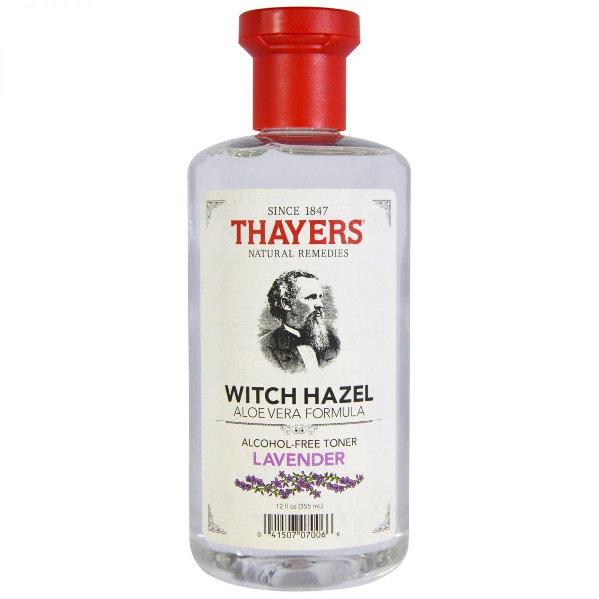nuoc hoa hong Thayer Lavender