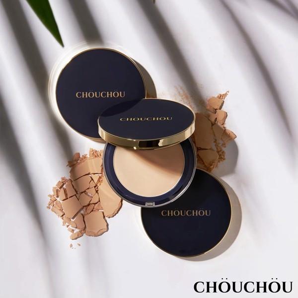 Phan phu Chouchou