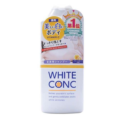 Sua Tam Trang Da White ConC