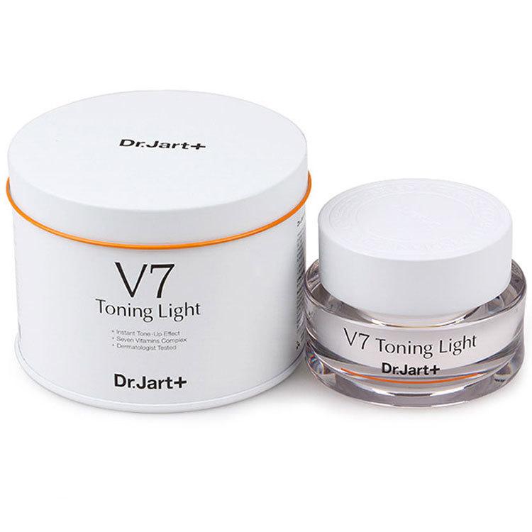 Kem duong V7 Toning Light