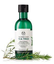 Nuoc hoa hong tea tree oil